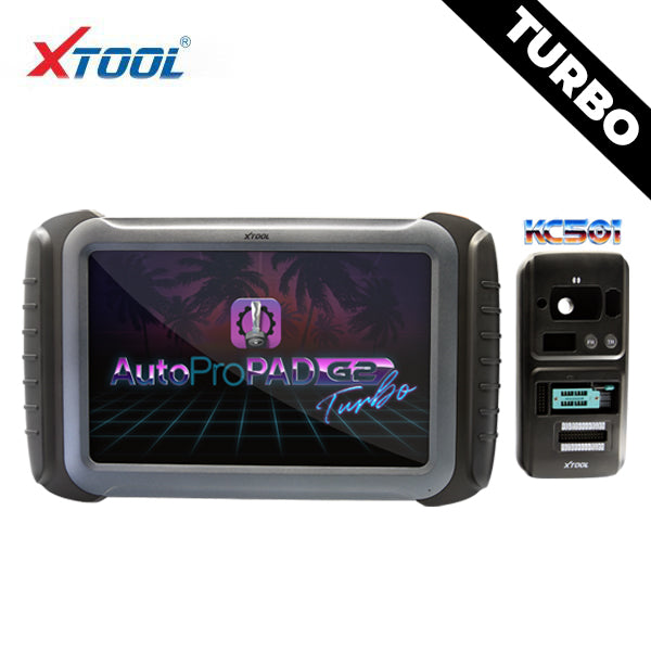 Xtool - AutoProPad G2 Turbo - Automotive Key Programmer