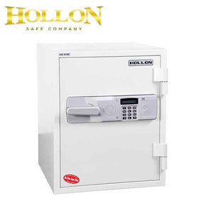 Hollon - Office Safe - HS-610E - w/ Electronic Lock - 2  Hour Fire Rated