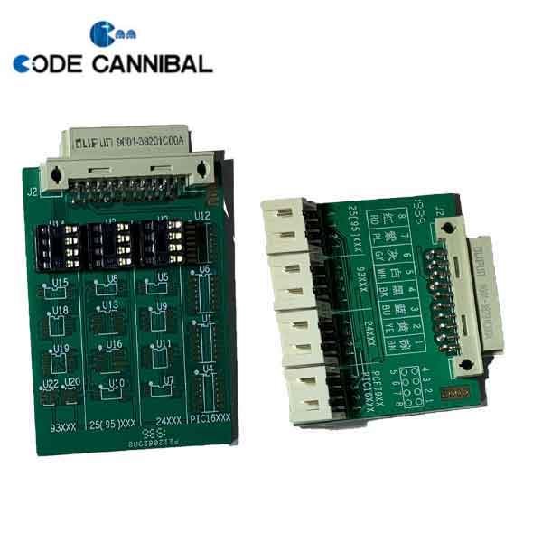 Code Cannibal  - IMMO Key Programmer & Diagnostic Tool
