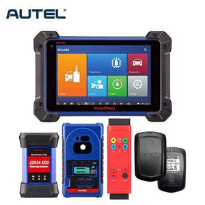 LIVE ONLINE TRAINING -  Volvo Keys  - 2009-2018 - Using the Mini ACDP - Autel IM608 - Lonsdor K518USA - (April 5th, 12 PM  EST)