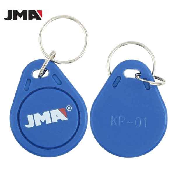 Cloneable RFID Proximity Key Fob  for K-Prox Fob Duplicator Machine  (JMA)