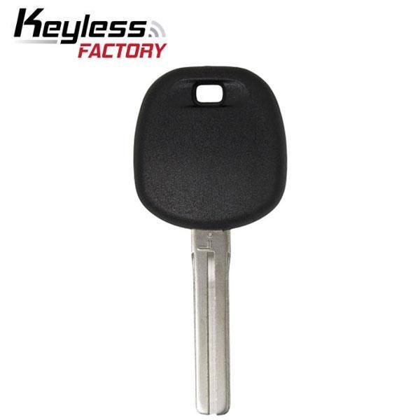 Lexus Short Blade Transponder Key (4D) K-TOY50