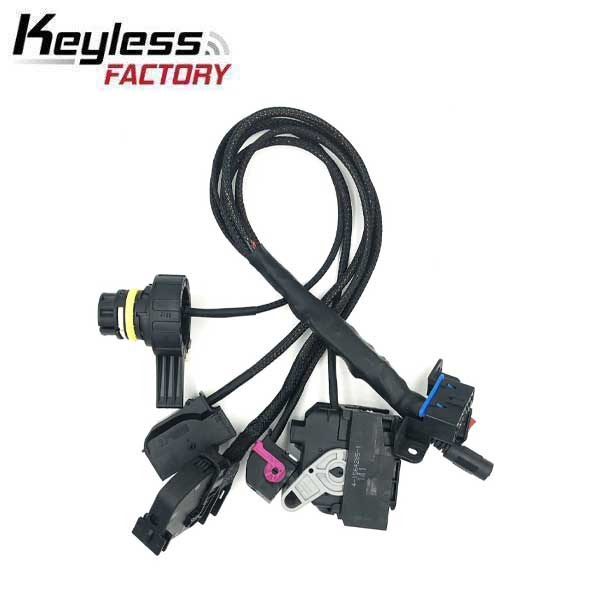 Test Platform Cables for BMW CAS2 & CAS3