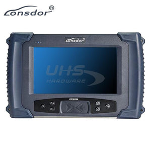 Lonsdor K518USA Key Programmer - USA Version - FREE CDJ Bypass Cable &  Subaru Smart Key