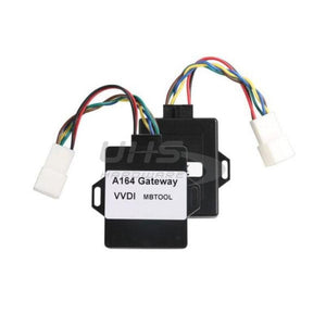 Mercedes Benz / A164 W164 / Gateway Adapter for VVDI MB Tool (KeylessFactory)
