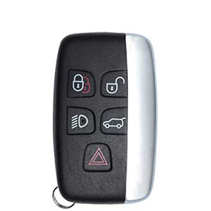 2011-2019 Jaguar Land Rover Range Rover / 5-Button Smart Key / PN: 5E0B40287 / KOBJTF10A (RSK-LR-F10A)