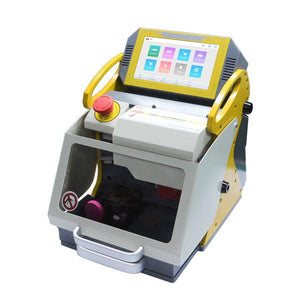 SEC-E9 Automatic Key Cutting Machine - 2019  Android Tablet Version