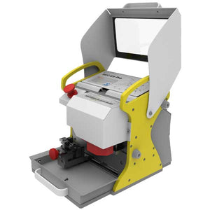 SEC-E9 PRO - Automatic Key Cutting Machine - New 2020 Version - PRE-ORDER