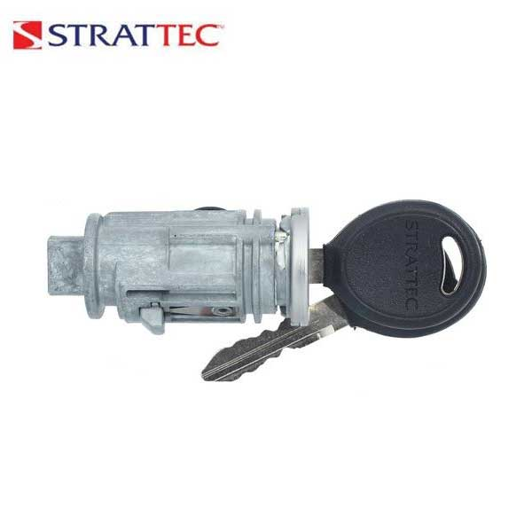 Chrysler 1995-2010 / 8-Cut / Y157 / Ignition Lock / Coded / 703719C (Strattec)