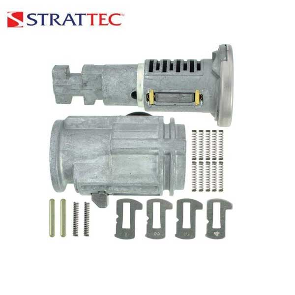 Chrysler / Dodge Truck / Van 2001-2019 / Ignition Lock / Uncoded / 704650 (Strattec)
