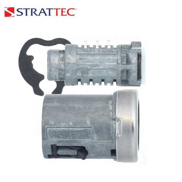 Ford 2001-2020 8-Cut / Ignition Lock / Uncoded / 707592 (Strattec)