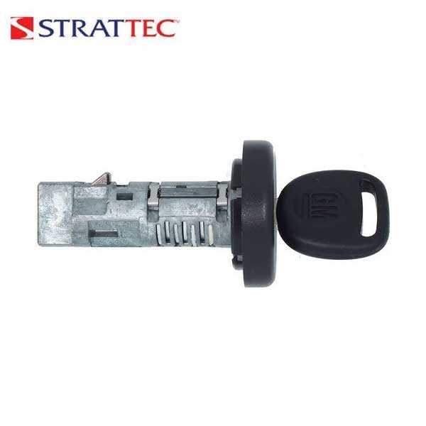 GM 2006-2016 / Ignition Lock / Coded / 709271C (Strattec)