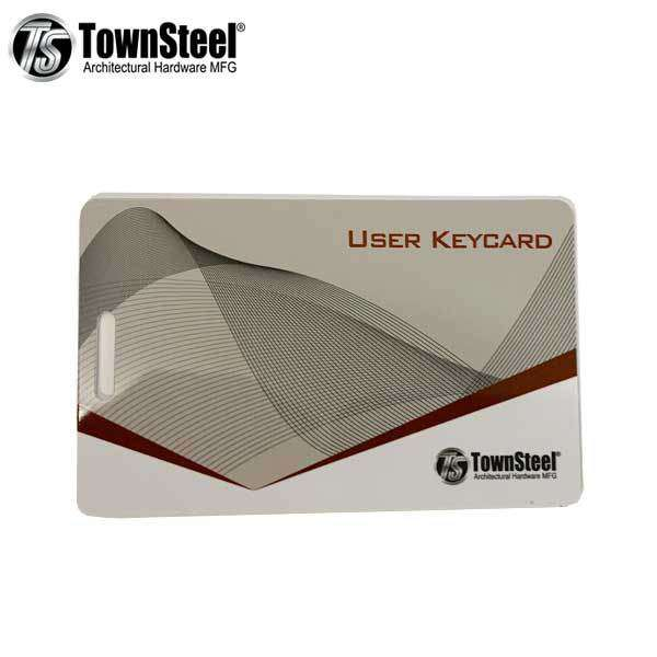 TownSteel - MIFARE RFID Proximity Cards / Prox Key Cards