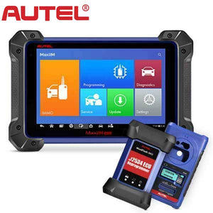 LIVE ONLINE TRAINING - BMW Keys EWS - CAS3 & BMW Keys CAS4 - FEM with the Autel IM608   (July 26th, 11AM & 3 PM  EST) - TRAINING BUNDLE