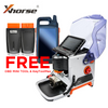 Condor XC-Mini Plus / Condor XC-MINI II - High Sec Key Cutting Machine w/ FREE Key Tool Max & MINI OBD Tool - Limited Offer