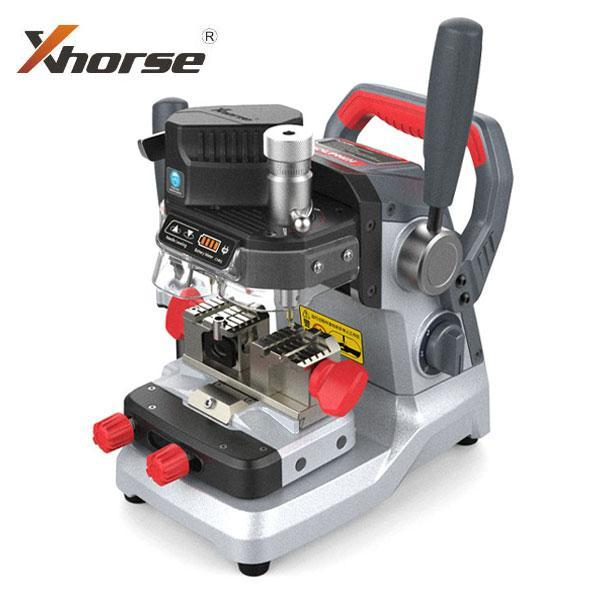 Condor Dolphin XP-007 Manual Key Cutting Machine (Xhorse)