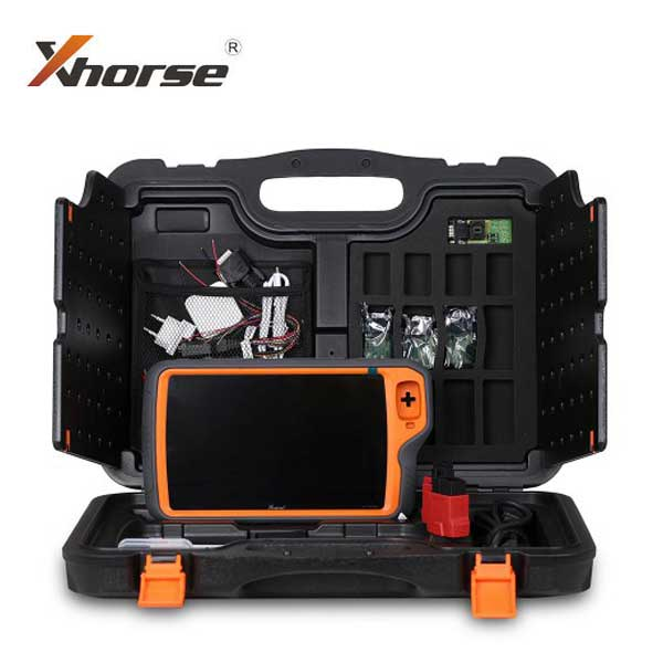 Xhorse - VVDI Key Tool PLUS Tablet - All In One Key Tool - ADVANCED PACKAGE -- PRE-ORDER TODAY!