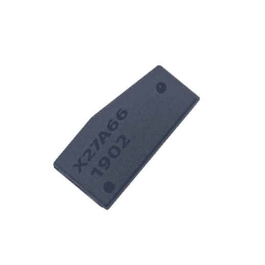 100  SUPER CHIPS  -  XT27A - Universal Programmable Transponder  Chip  (Pack of 100)