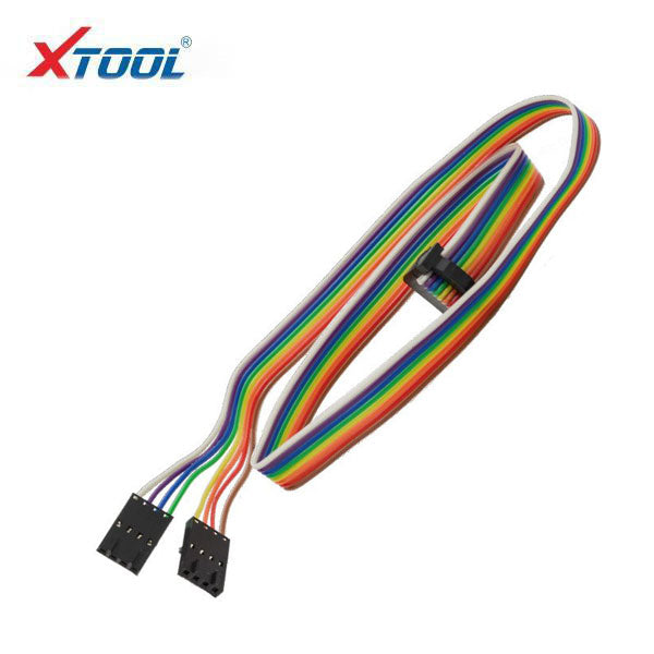 Replacement Rainbow Ribbon Cable for AutoProPAD - Full / Basic (Xtool)