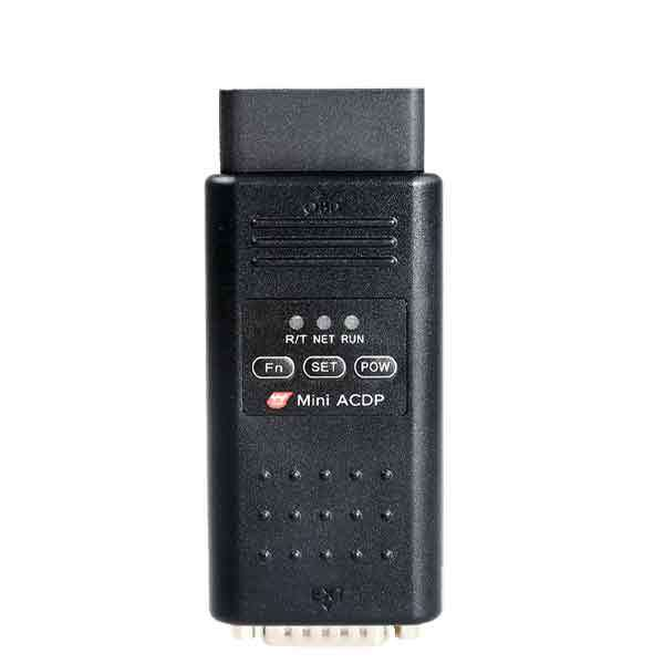 Mini ACDP Key Programmer - Base Unit