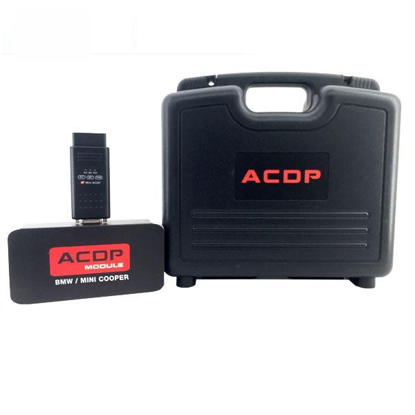NEW 2019 Version! Mini ACDP Key Programmer for BMW