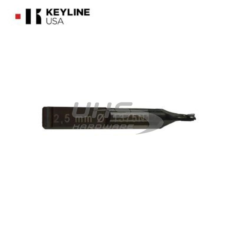 Keyline 994 & NINJA 2.5mm Laser Cutter (KLN-B3320)