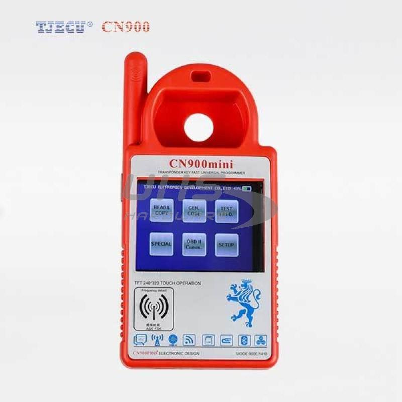 CN900 Mini Cloning Machine / Chip Reader / Frequency Tester V2.7