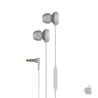 Degauss Dual Driver iPhone White