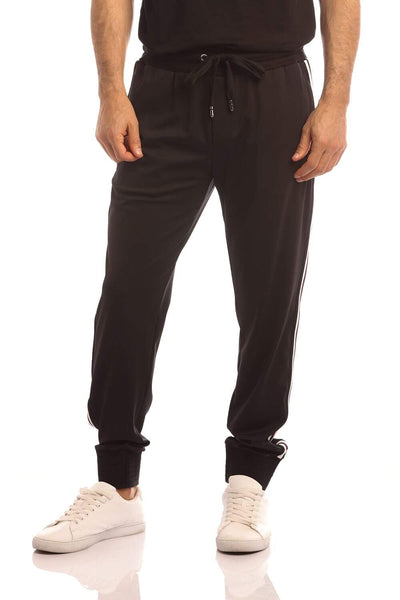 Dolce & Gabbana Pants Black Jogging