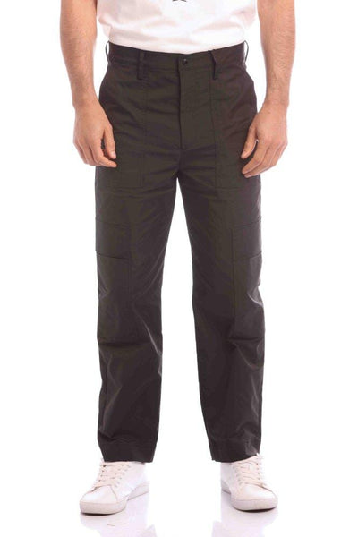 Valentino Men's Basic Trouser