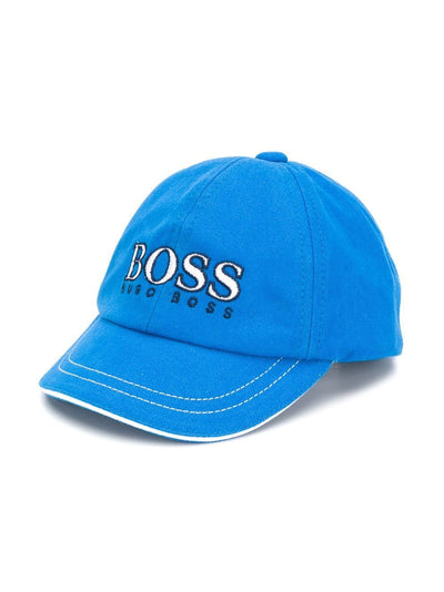 HUGO BOSS BOY HAT