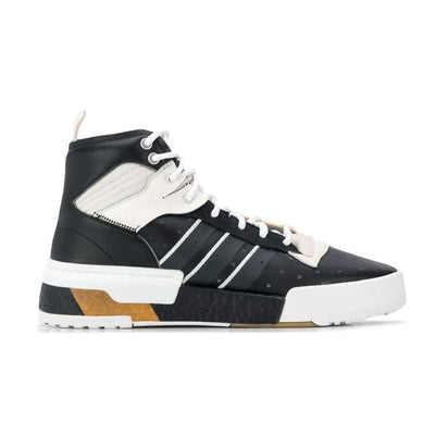 Adidas High-Rise Sneakers