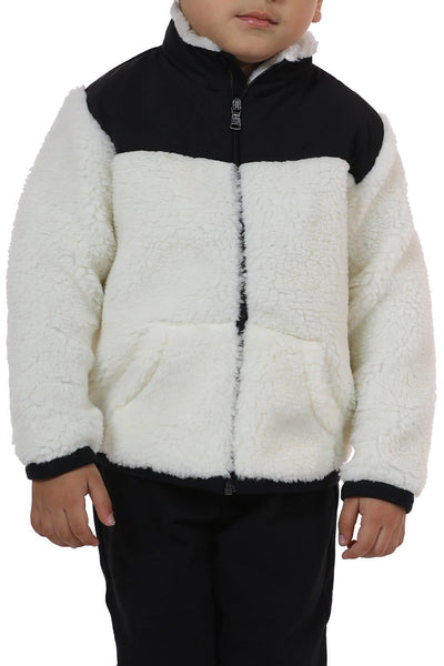 Moncler Fuzzy Tracksuit