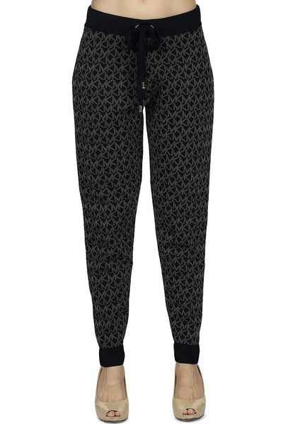 Michael Kors Patterned Sweatpants