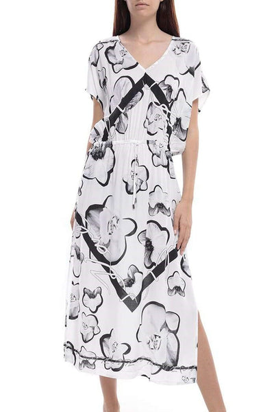 KARL LAGERFELD-WOMAN Long Dress
