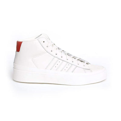 Adidas Signature High-Top Sneakers