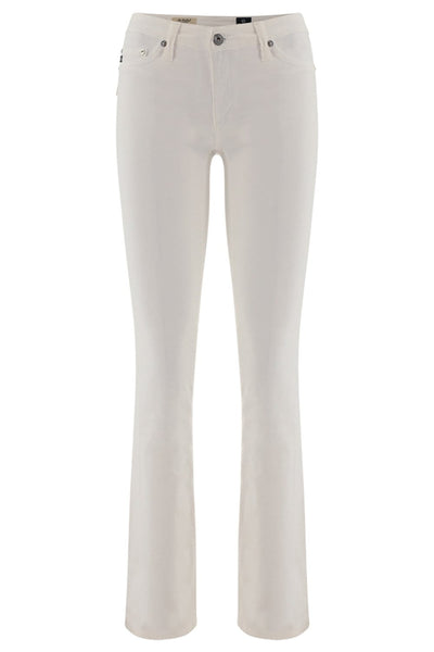 AG - ADRIANO GOLDSCHMIED WOMEN TROUSERS