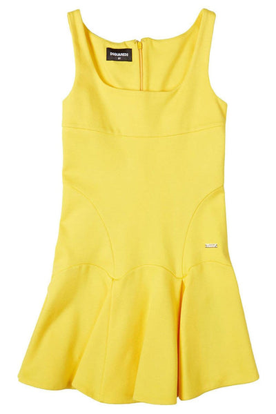 DSQUARED2 GIRL DRESS