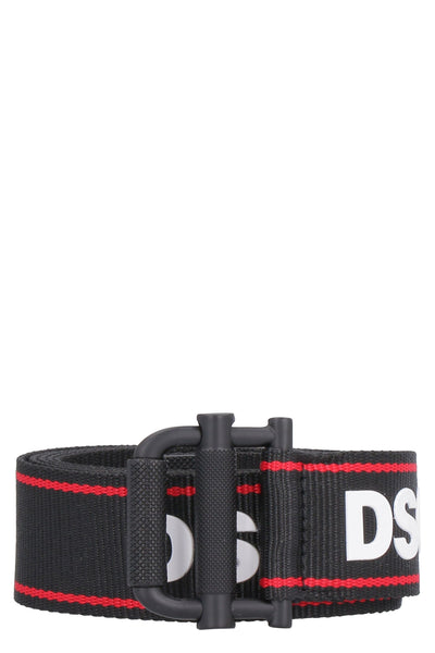 Dsquared2 Fabric Belt