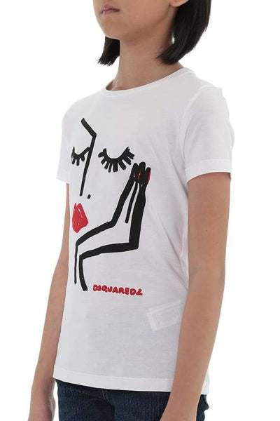DSQUARED2 GIRL t-shirt