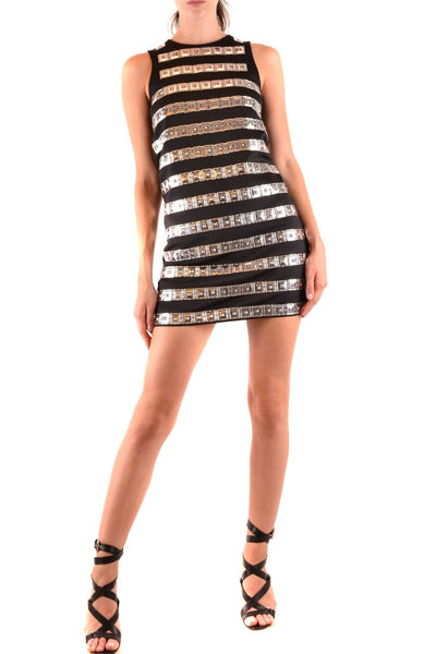 Michael Kors rhinestone dress