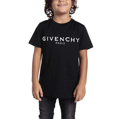 GIVENCHY KIDS T-SHIRTS