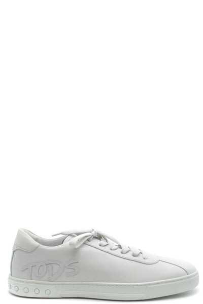 Tod's White Sneakers