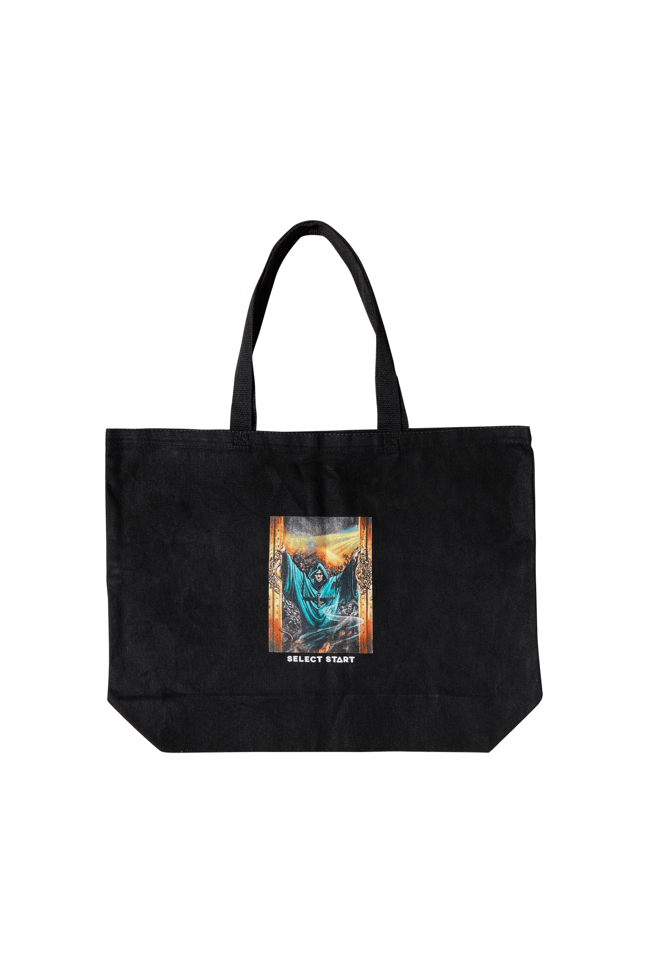 Dungeons & Dragons Tote - Select Start