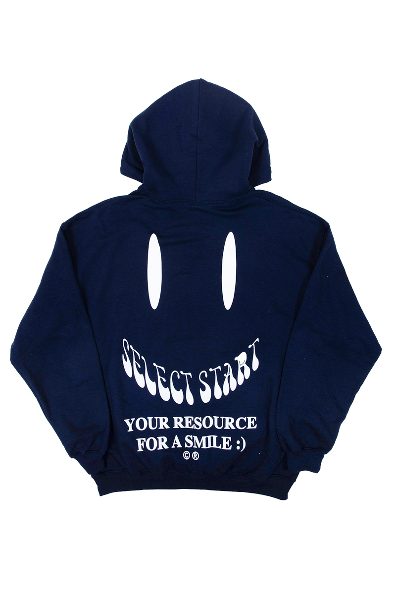 Select Start Happiness Hoodie - Select Start