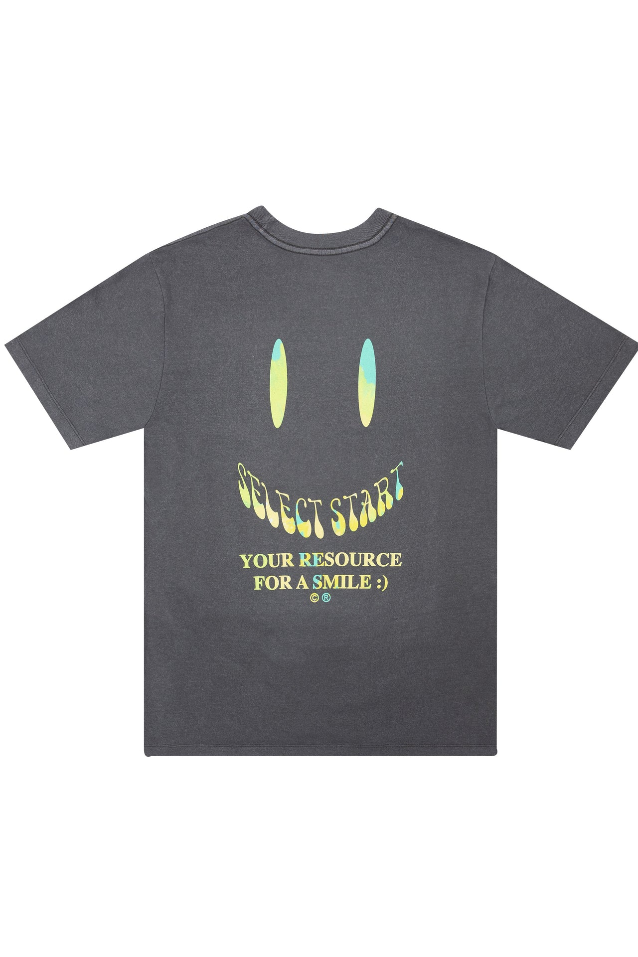 Happiness Tee - Select Start