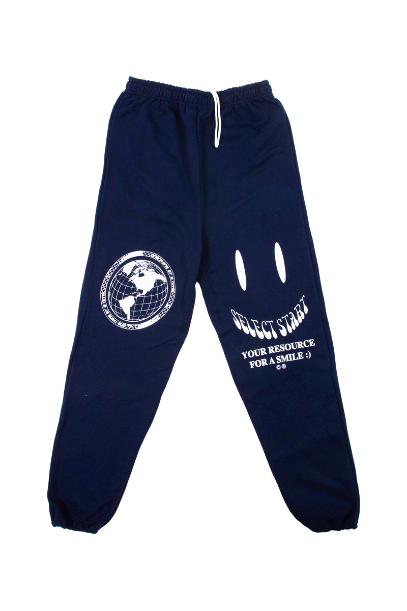 Select Start Happiness Sweatpant - Select Start