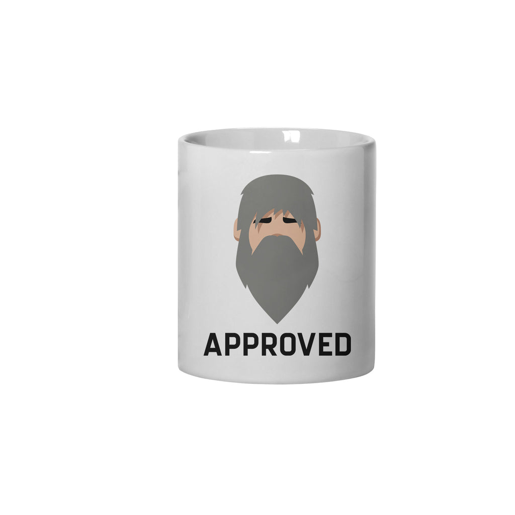 Swampletics Approved - Mug
