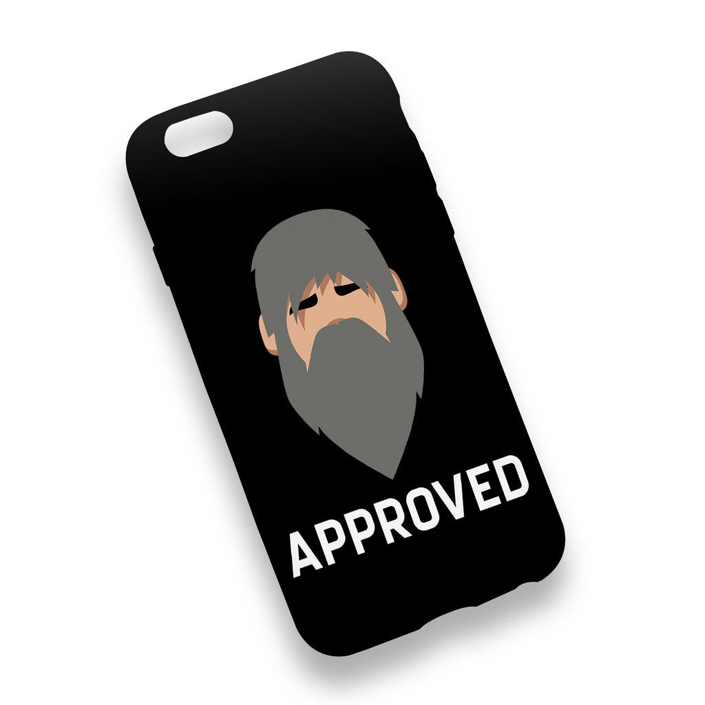 Swampletics Approved - Phone Case