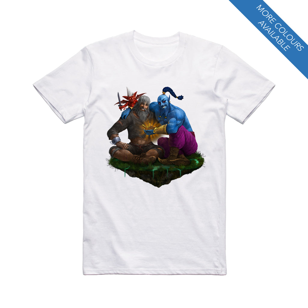 Experience Dream Team - T-Shirt